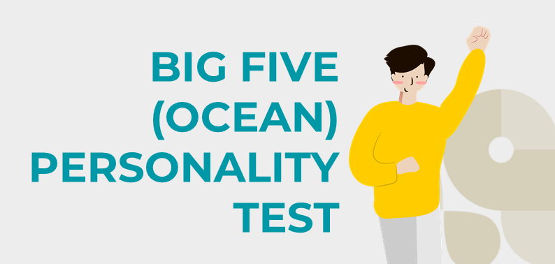 Tes OCEAN: The Big Five Personality