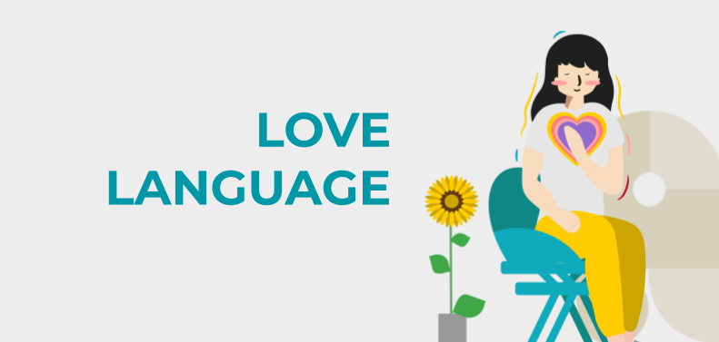 Love Language: Mengenal 5 Bahasa Cinta